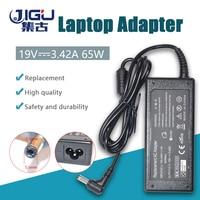 Jigu 19 v 3.42a 65 w universal portátil adaptador de alimentação carregador para acer gateway para toshiba para hp para asus r33030 n17908|Adaptador para laptop| |  -