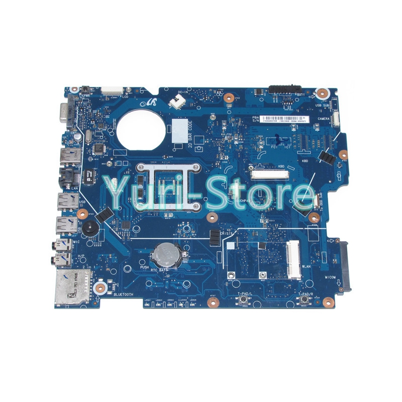 NOKOTION BA92-05696A BA92-05696B For samsung R519 laptop motherboard BA41-01104A BA41-01108A BA41-01106A GL40 DDR2 100% test for samsung np305v5c laptop motherboard ba92 08724a ba92 08724b ba41 01681a 100