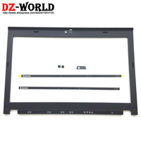 NEW Original For IBM ThinkPad X230 LCD Front Shell Bezel Cover LED Light Indicator Camera Plate