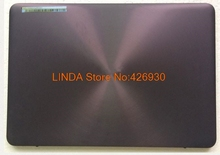 Laptop LCD Module(LCD Display Screen+Cover+Front Bezel+Cable+Hinge) For ASUS UX305 UX305FA UX305LA Dark brown 13.3″