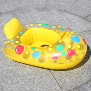 1 piece Summer kids baby Hollow Ring Float Swimming pool
