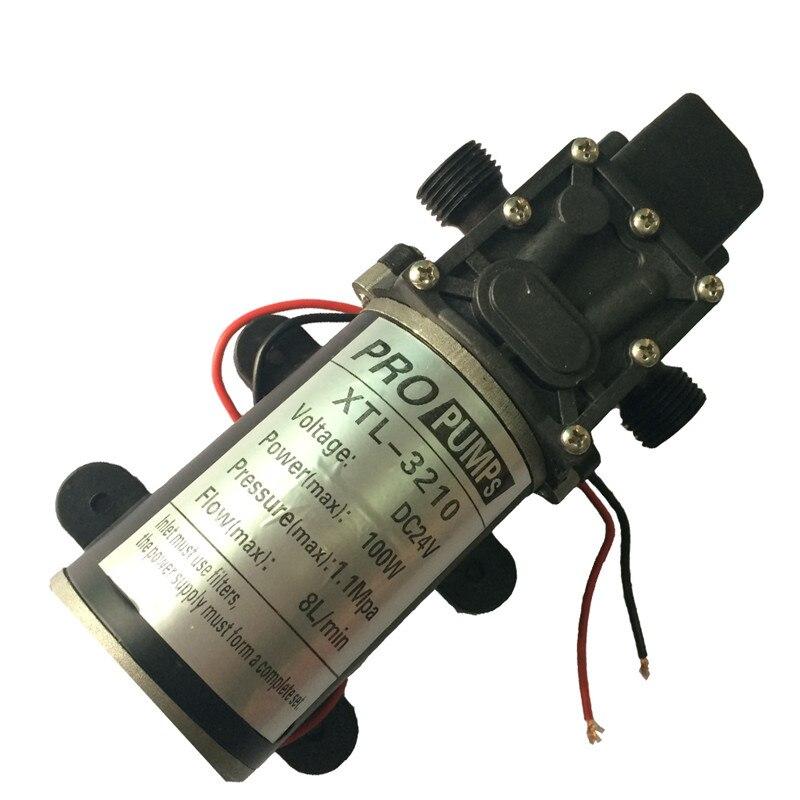 Diaphragm Discount Czech Pump
