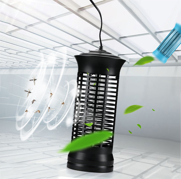 EU US Plug Bug Zapper Mosquito Insect Killer Lamp Electric Pest Moth Wasp Fly Mosquito Killer electronic insect killer