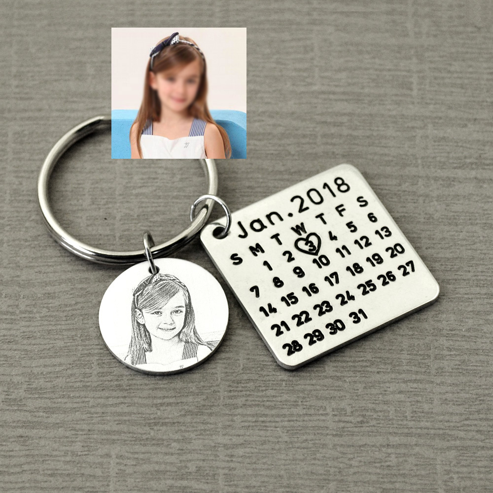 065821de06 Cheap key chain love, Buy Quality key ring with chain directly from China  key shaped