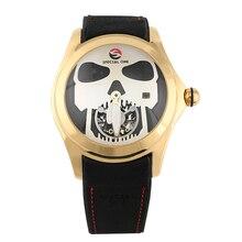 Original Men's Watches Stopwatch Date Hands Leather 30M Waterproof Clock Man Quartz Watches Men Fashion Watch Relogio Masculino все цены