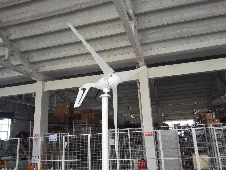 w gerador de turbina eolica com controlador 03