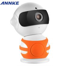 ANNKE free ship HD 960P IP Camera wifi cctv surveillance camera Wireless p2p IP camara pan tilt p2p ip wireless Security Camera