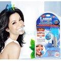 2 unid Luma Sonrisa Blanqueamiento Dental Burnisher Pulidoras Blanqueador Mancha Removedor de Cuidado de La Salud Blanco Sin Batería