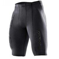 Bermuda Compression Shorts Men S Casual Shorts Tight Sweatpants