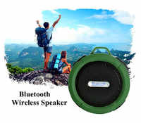 Altoparlante portatile Bluetooth Wireless Outdoor Altoparlante di Musica Subwoofer Stereo Sport Suono Mini Altoparlante Bluetooth Portatile Bass