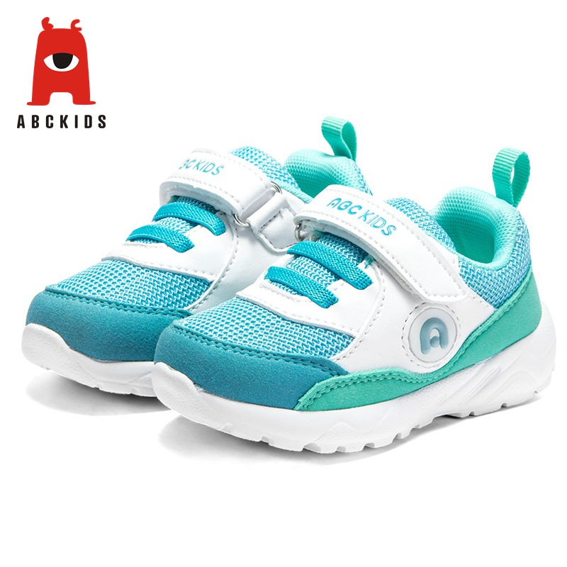 ABC KIDS Toddler Baby Kids Boys Girls Soft Casual Mesh Sneakers Outdoor Running Sports Shoes