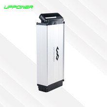US EU No Tax High quality E-Bike Battery 48V 15Ah lithium battery pack 48 Volt 750W Electric Bicycle rack batterie with Charger