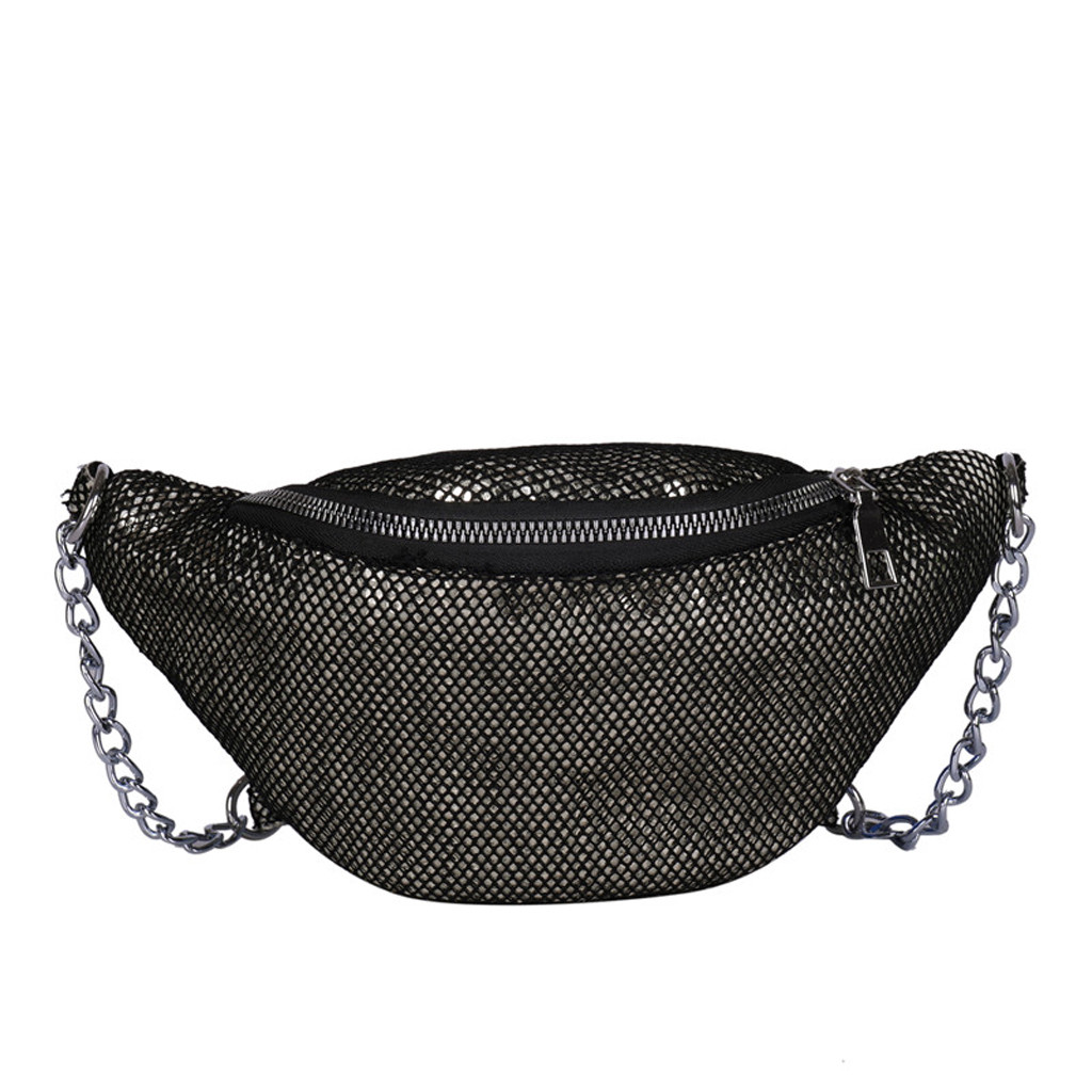 Ladybabag Messenger-Bag Outdoor-Chains Small Fashion Summer Grid Bolso Plaid Unisex Mujer