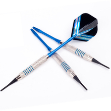 18g 3pcs/set Professional Soft Tip Darts 18g Soft Electronic Dart Needle Dart Security Suite Steel Tip
