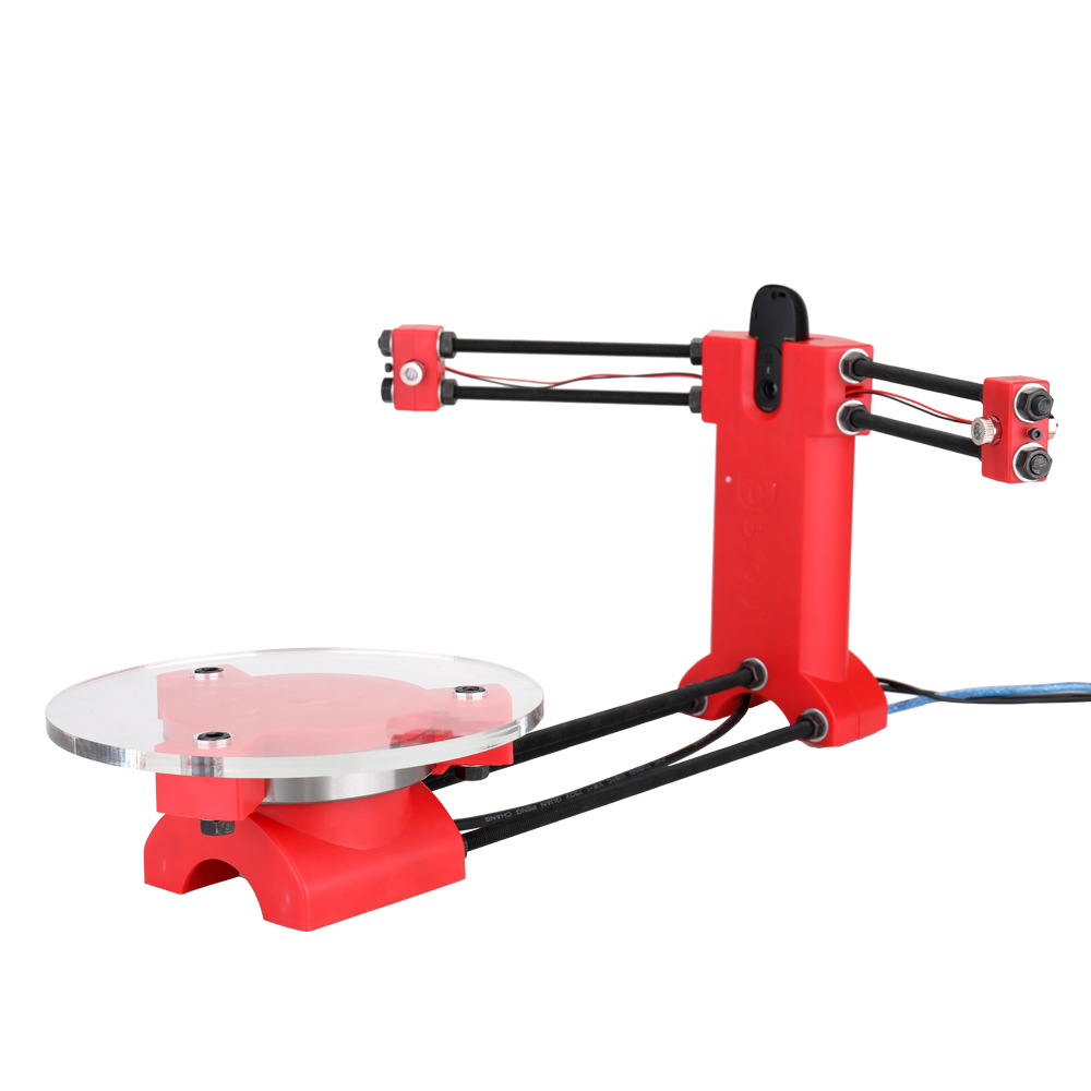 Ciclop 3D Molded Scanner DIY Kit For 3d Printer bq Open Source Object Reprap DHL