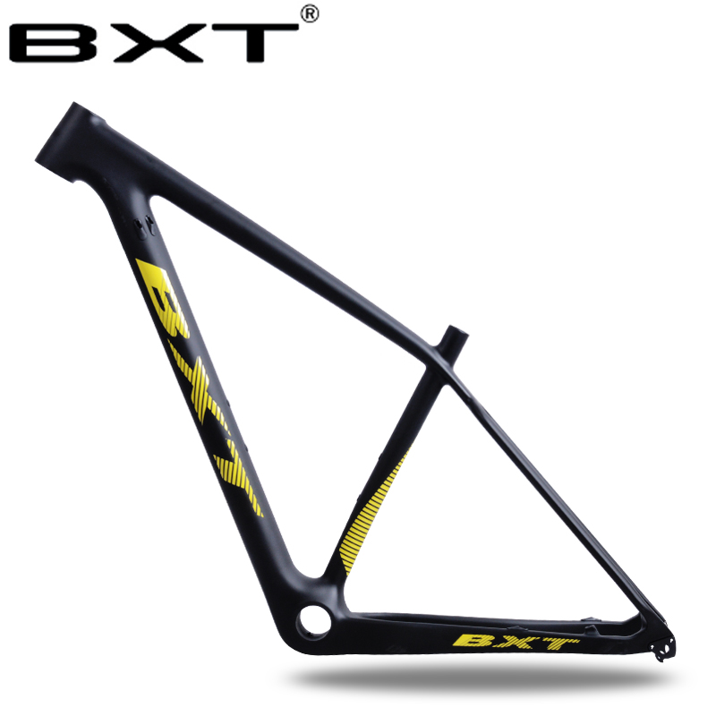 factory sale super light T800 carbon bike frame 27.2mm seatpost mtb carbon frame UD 29er carbon mountain bike cycling parts цена