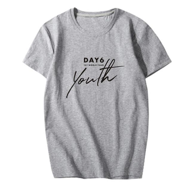 Day6 Youth World Tour T-Shirts