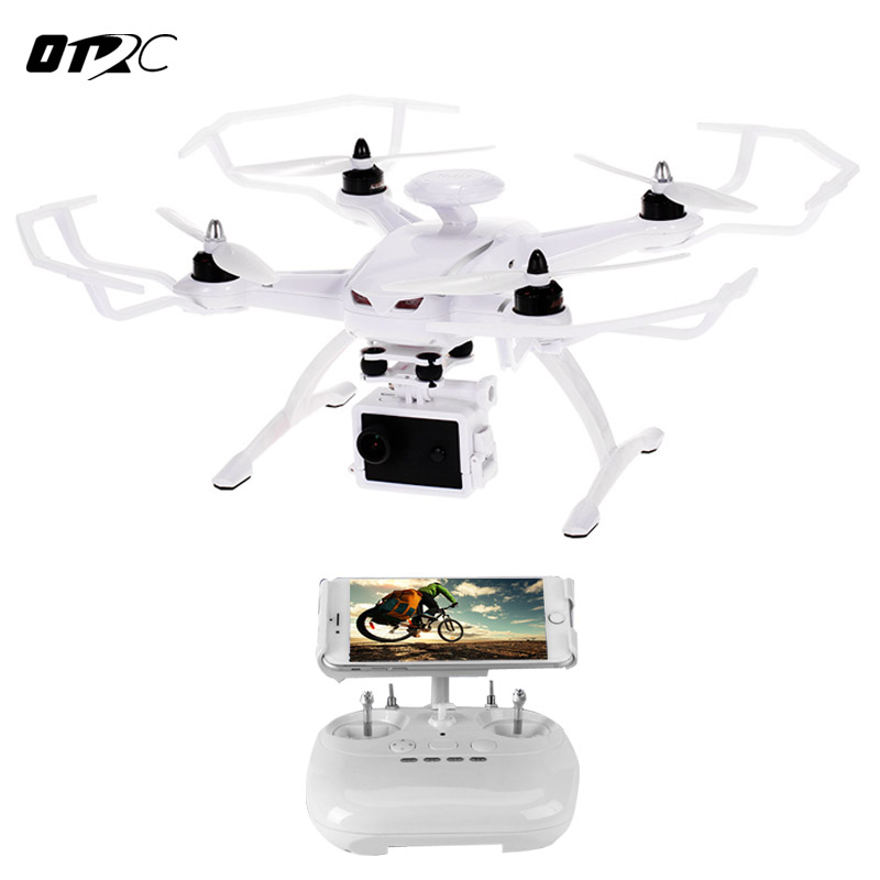 GPS Professional RC Drone Helicopter Brushless Motor AOSENMA CG035 2 GPS FPV Quadcopter with HD Camera 1080p Double OTRC in RC Helicopters from Toys Hobbies
