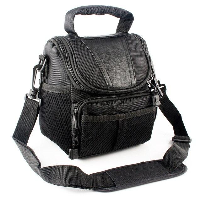 Camera Bag Case for OLYMPUS E-M5 EM10 E-M10 Mark II EPM2 E-P5 E-PL7 E-PL5 EPL6 SZ-16 SP-100EE STYLUS 1s STYLUS1 SZ31MR SP610UZ