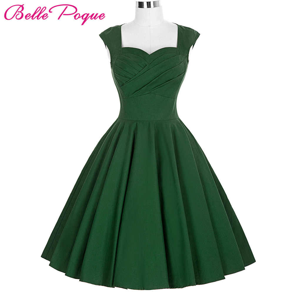 f425c929ee1 2017 Wiggle Dress Women Summer Sexy Cotton Clothing Vintage Robe Rockabilly  1950s Audrey Hepburn Party Dresses