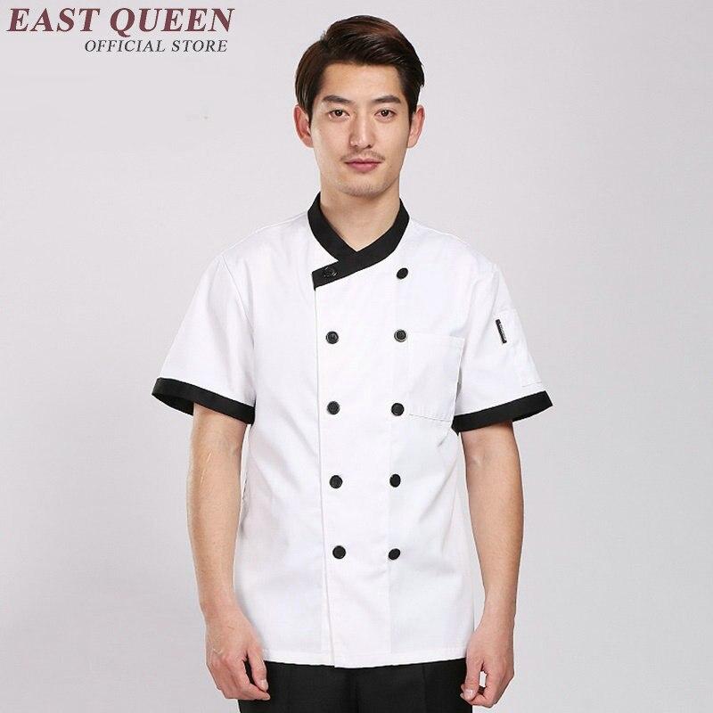 レストラン制服シャツ- Aliexpress.com経由、中国 レストラン制服 ...