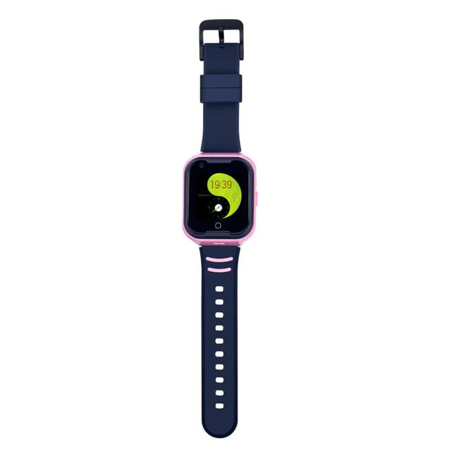 Wonlex KT11 Newest 4G Smart Watch Cheap Water Resistance IP67 Smart Phone Watch with GPD Device for Kids and Adults (EU-Version) 5