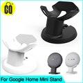 Горячая продажа голосовые ассистенты стенд, компактный чехол-держатель штекер в кухне спальня аудио крепление, для Google Home мини настольная п...