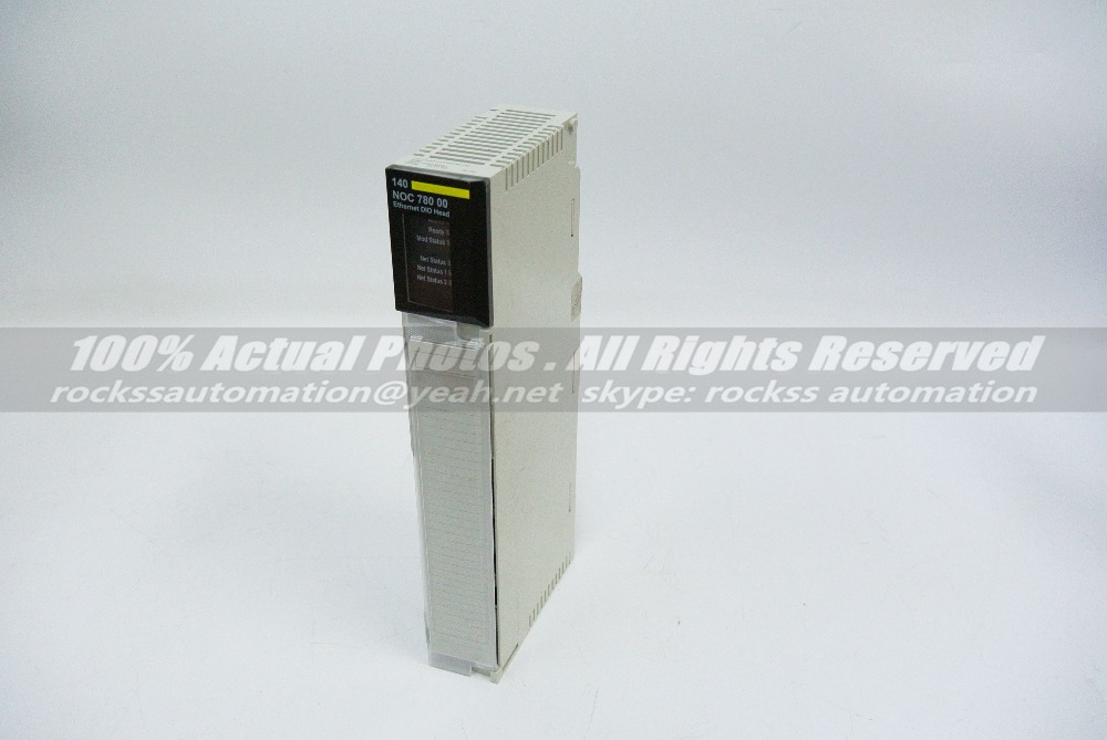 Used In Good Condition 140NOC78000 With Free Shipping DHL   EMS