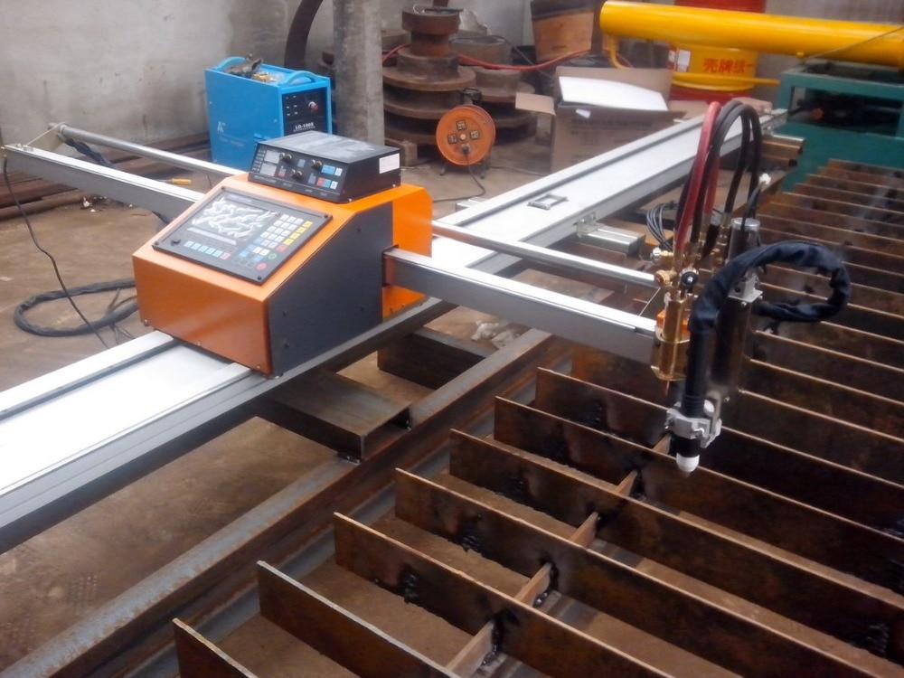 1530 nouveau style Cnc Plasma machine de découpe Cutter Portable Cnc Flamme Hauteur contrôleur THC torche hauteur contrôleur