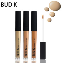 2018 BUD K Brand Makeup Concealer Liquid Face Eye Cream Foundation Primer Cosmetic PRO face