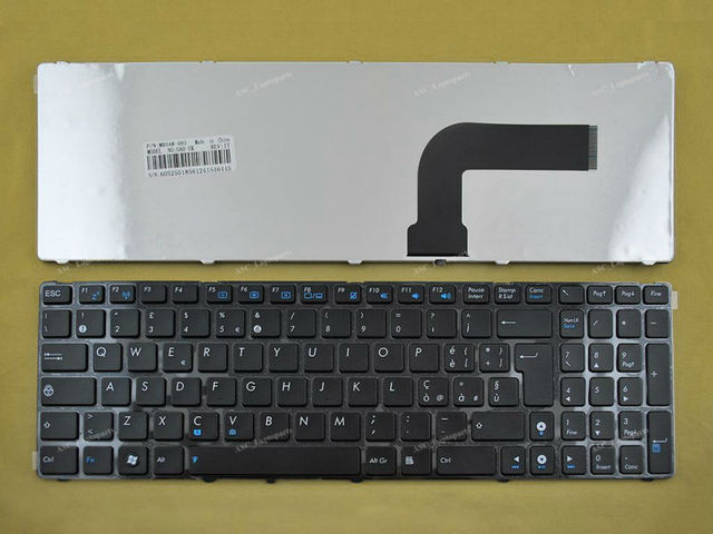 ASUS X54C KEYBOARD TREIBER WINDOWS 7