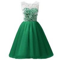 Nowy Przyjazd Lato Gorgeous Formalna Girls Dress Teen Dziewczyna Prom Wesele Suknia Koronki Księżniczka Sukienki Dzieci Nastoletnich Ubranka dla dzieci