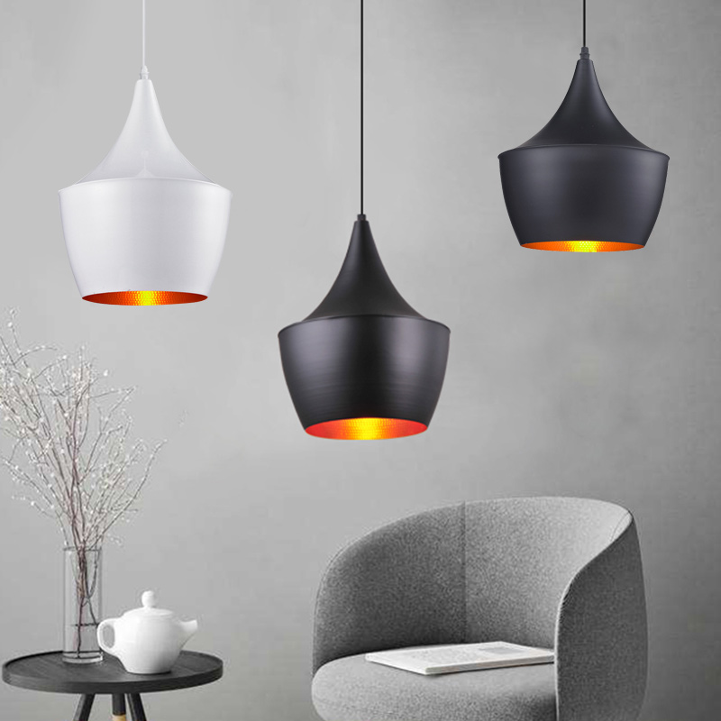 Pendant Light Pendant Lamp Bedroom Hanging Lamp Musical Hanging Lamp E27 Fashion Musical Pendant Light Dreamlike Dinning Room