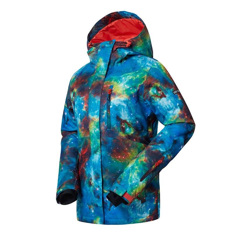 Aliexpress.com : Buy Winter Outdoor Sport Warm Waterproof Jackets ...