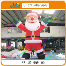 2017 new design large outdoor christmas decorations santa clausgiant - Large Outdoor Christmas Decorations