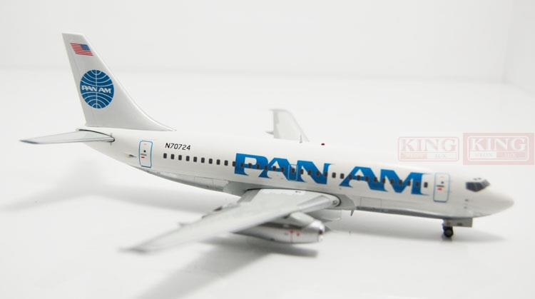 Offer: Pan American Special Airlines B737-200 1:200 BBOX commercial jetliners plane model hobby special offer wings xx4361 jc singapore wins an aviation 9v mga 1 400 b737 800 w commercial jetliners plane model hobby
