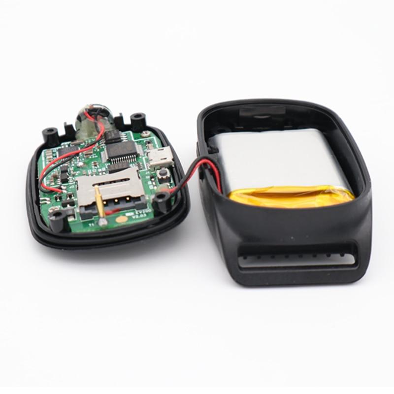 Ublox chip Pet Tracker Mini Mały GPS GSM / GPRS Tracker dla Dziecka - Elektronika Samochodowa - Zdjęcie 6