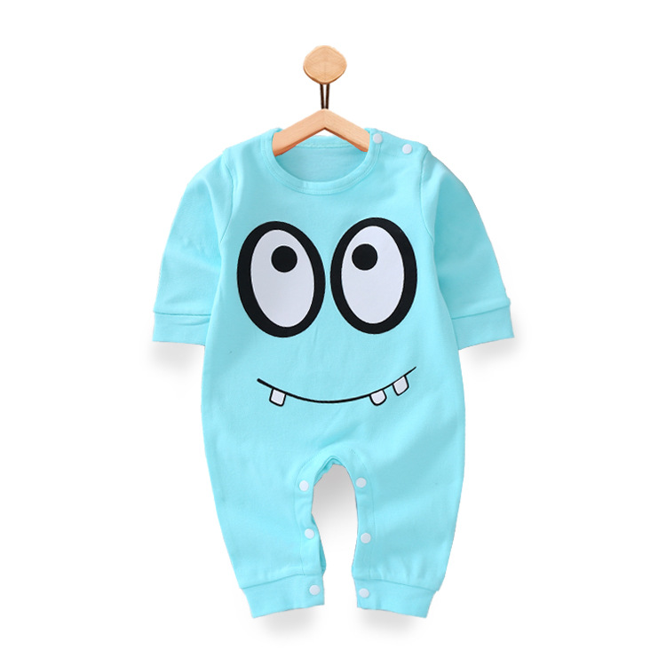 winter-Newborn-Baby-Clothes-2017-new-Baby-Rompers-Baby-girls-boys-Clothing-Roupa-Infant-Jumpsuits-Cute-Baby-Clothes-set-2