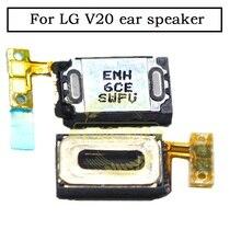 Lg V20 Speaker Issues