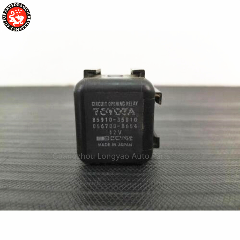 89 95  4R unner Opening Circuit Relay OEM  85910 35010  8591035010 Car Accessories|Car Switches & Relays| |  - AliExpress