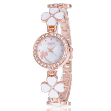 2019 JW Elegant Ladies Bracelet Watch Women New Arrival Gold Steel Strap Simple Design Casual Wrist Quartz Watch female time все цены