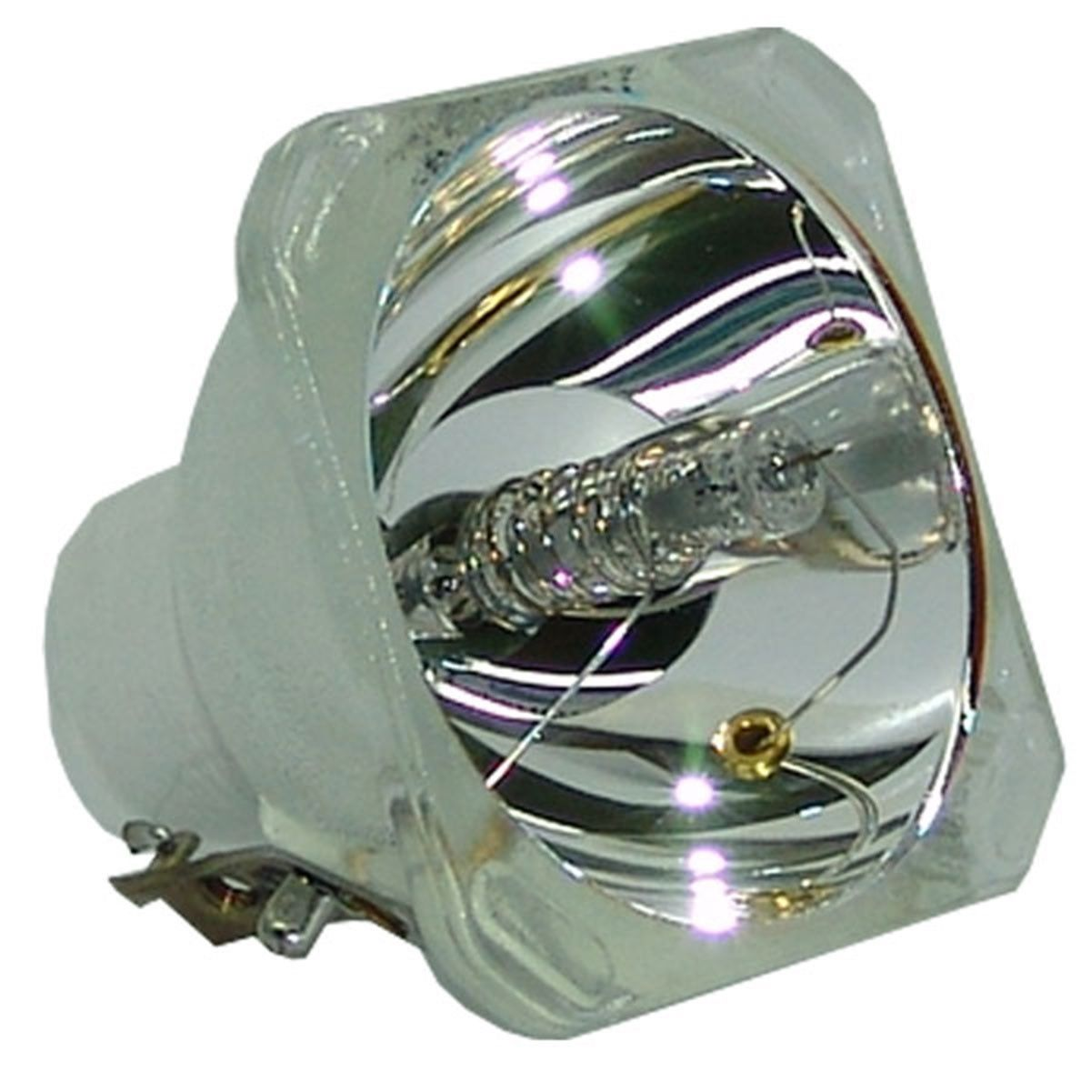 Compatible Bare Bulb SP-LAMP-033 SPLAMP033 for Infocus IN10 / M6 / SPLAMP033 Projector Lamp Bulb without housing