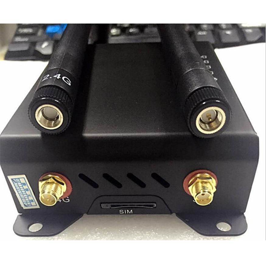 Cioswi WE826-T 3G 4G Lte routeur WIFI répéteur 2.4 Ghz 128 mo 1200 Mbps Point d'accès extérieur routeur Modem 4g Wifi carte Sim