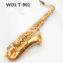 tenor saxophone instrument High-quality Japanese yanagawa t-901 tenor case gold holder tenor Saxophone sax professional