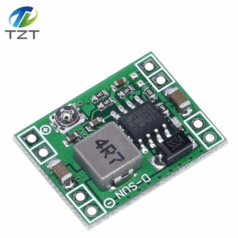 5x xm1584 dc-dc step-down power supply module 3a adjustable step-down module U/_M
