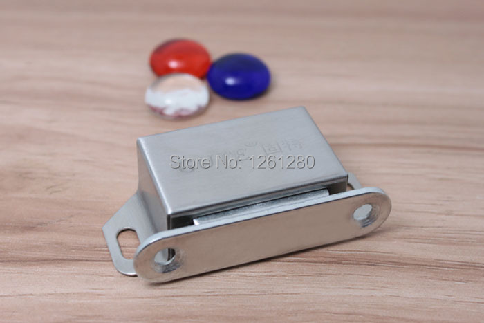 free shipping 501 stainless steel cabinet catches door catches and door closer office house furniture hardware