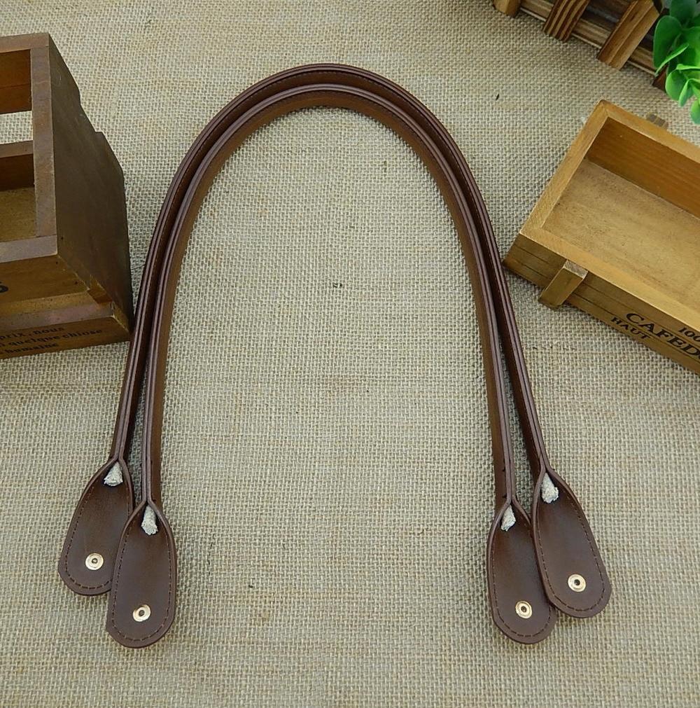 DIY bag handles, leather bag repair handle strap ...