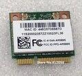 SSEA для Atheros AR5B95 AR9285 Половина Mini PCI-E Беспроводной Карты 150 Мбит/С Для IBM lenovo V360 V460 V560 Y560 Y550 Z460 G455