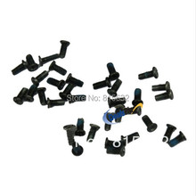 купить NEW FOR Macbook Pro Unibody 13'' 15'' 17''  A1278 A1286 A1297 Hinge screws 6pcs/set онлайн