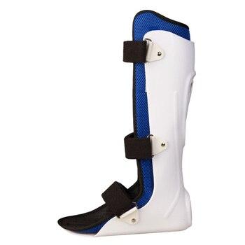 Фиксация скобы лодыжки перелом растяжения педикюр придаток ног ортез Скоба S/M/L